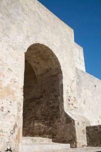 "Tarifa, Castillo de Guzman. Nikon D810, 24 mm (24-120,0 mm ƒ/4) 1/200"" ƒ/8 ISO 64"