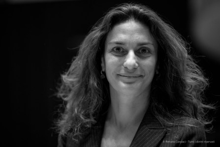 "Serena Massimi, head of Unicredit Pavilion, Milano. December 2016. Nikon D750, 85 mm (85.0 mm ƒ/1.4) 1/160"" ƒ/1.4 ISO 800"