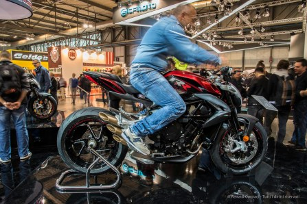 """MVAgusta, engineering excellence at its best. Nikon D750 24 mm (24-120.0 mm ƒ/4) 1,.3"""" ƒ/14 ISO 100"""