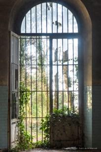 "Volterra, formerly the psychiatric asylum. January 2017. Nikon D810, 86 mm ( 24-120.0 mm ƒ/4) 0,8"" ƒ/8 ISO 64."