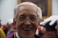 """Edoardo Aldo Cerrato, bishop of Ivrea. Nikon D810, 70 mm (24-120 ƒ/4) 1/125"""" ƒ/4 ISO 6400"""