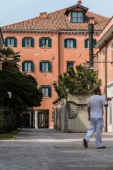 Venezia, isola della Giudecca. Nikon D810, 120 mm (24.0-120.0 mm ƒ/4) 1/200 ƒ/6.3 ISO 64