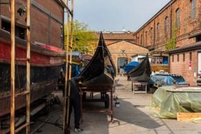 Venezia, isola della Giudecca. Nikon D810, 52 mm (24.0-120.0 mm ƒ/4) 1/160 ƒ/8 ISO 64