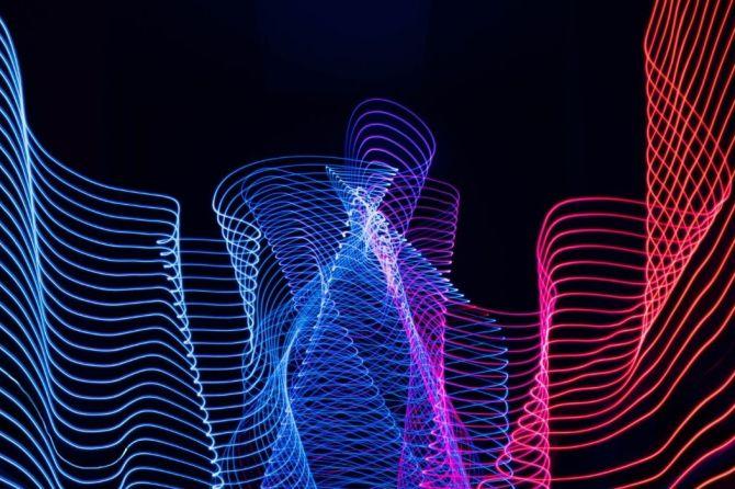 Digitalização. Foto: Unsplash