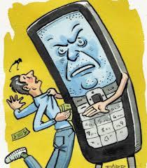 cellulari e tassa governativa