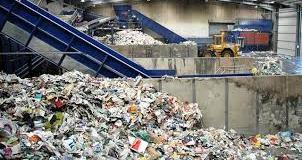 impianto di trattamento di rifiuti