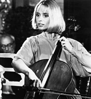 violoncelo e perigo