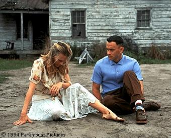 """25 - """"Forrest Gump, o Contador de Histórias"""" (1994)"""