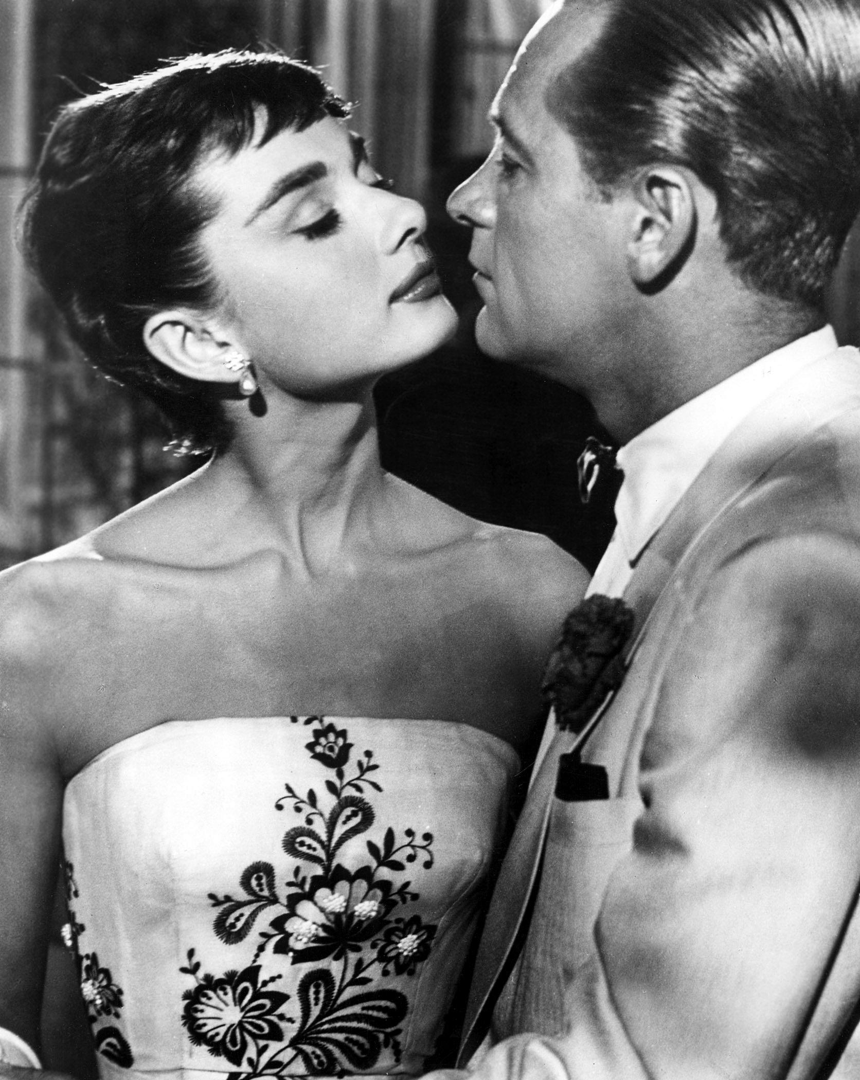 """28 - """"Sabrina"""" (1954)"""