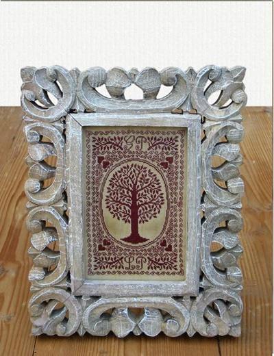 L'arbre de Sara