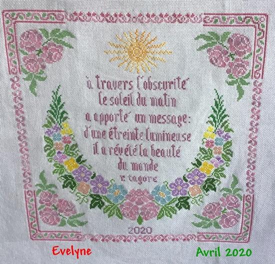 Evelyne S.