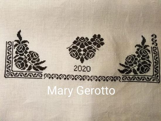 Mary G. 1