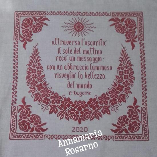 Annamaria R.
