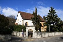 Blanche-église