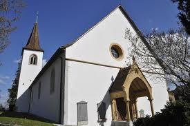 Blanche-Eglise