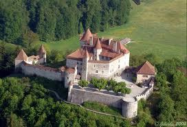 Château-Gruyères
