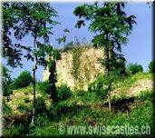 Château d'Asuel