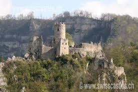 Château de Neu Falkenstein