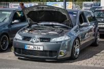 Das Treffen der Renault Freunde Ruhrgebiet 2014
