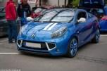 Renault Wind beim Treffen des Renault Team Oberberg in Gummersbach