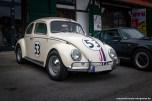 VW Käfer beim US-Car und Youngtimer-Treffen auf Gut Keinemann i
