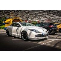 Renault Laguna 2 Coupe - Renault meets Oberberg 2018