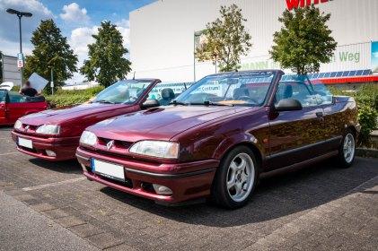 Renault 19 16V Cabrio