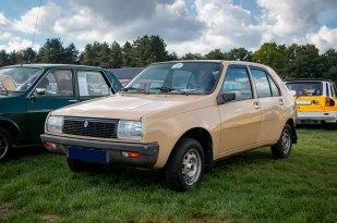 Renault 14 - 4e Fête Renaultoloog