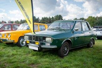 Renault 12 - 4e Fête Renaultoloog