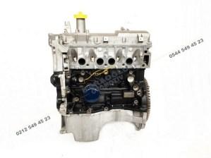 Kangoo Clio Symbol Komple Motor 1.4 K7J 700 7701472383 7702301531