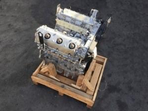 Velsatis Safrane Komple Motor 3.0 Dizel P9X 701 7701477163 7701478902