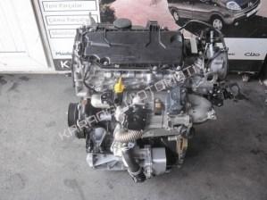 Master 3 2.3 Dizel M9T 686 Komple Motor 8201065760 8201089867