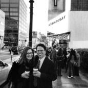 Steve & I, Nutcracker 2012.