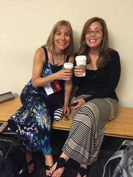 Tea time with Angela Kelly