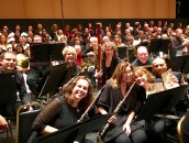 Holiday fun at the Oakland Symphony