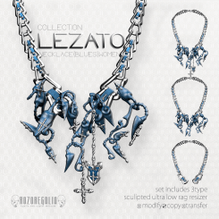 lezato_necklaceblueswomen