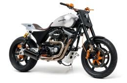 Kraus Motor DYNAMITE | CustomBike.cc