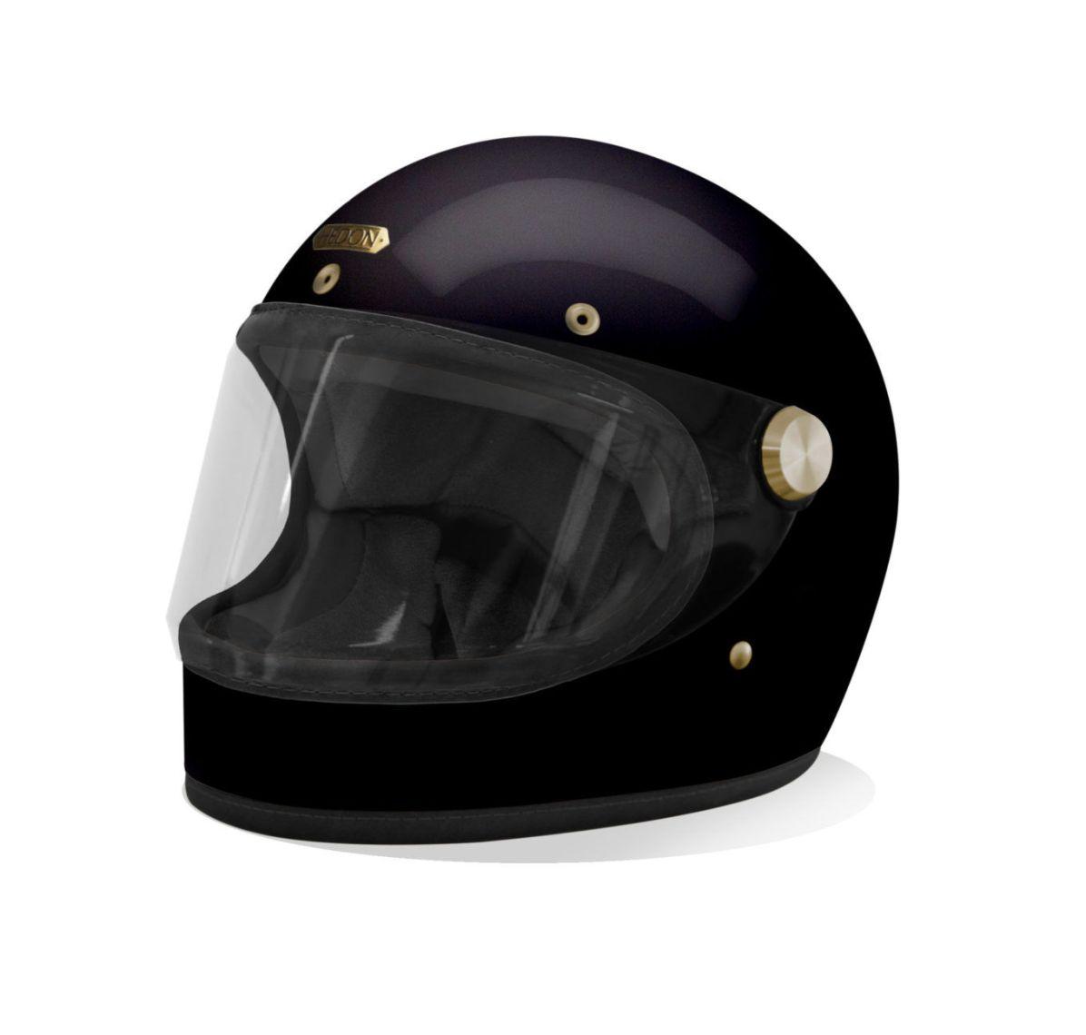 HEDON HEROINE RACER SIGNATURE BLACK | CustomBike.cc