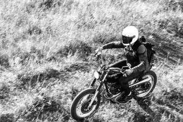 Stories of Bike, Riders: Erik | CustomBike.cc
