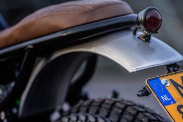 Wrench Kings Kawasaki ZX6R Ninja-1 | CustomBike.cc
