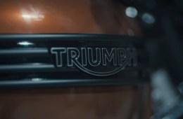 Phil Green - Dapper Bonnie Triumph | CustomBIKE.cc