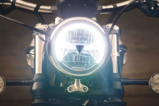 Bonneville Speedmaster 2018 LED Headlight