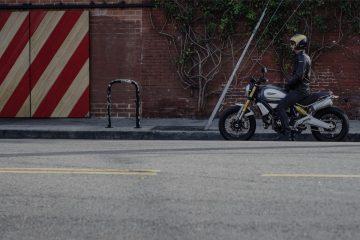 2018 Ducati Scrambler 1100 Special Launch