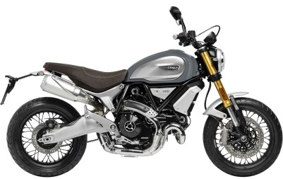 Ducati Scrambler 1100 SPECIAL Right side