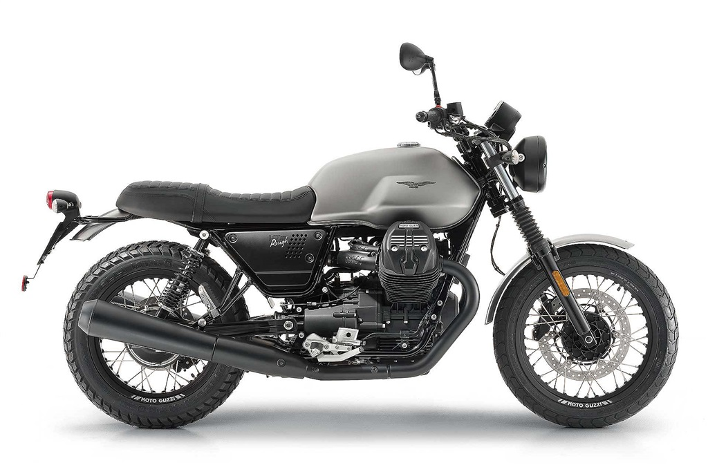 Moto Guzzi V7 III Special Edition Rough
