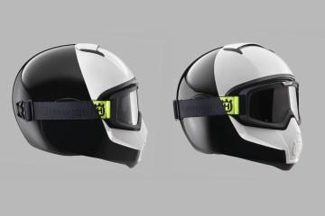 PILEN MOTORCYCLE HELMET BY HUSQVARNA MOTORCYCLES