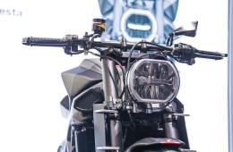 RIZOMA Aprilia Tuono V41100RR Custom HEADLIGHT
