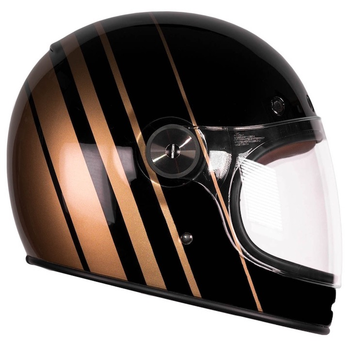 BELL BULLITT VERTIGO COPPER LIMITED EDITION