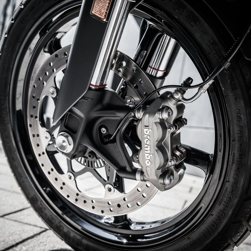 Husqvarna Svartpilen 701 2019 [Front Wheel]