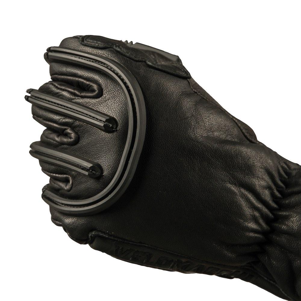 Velomacchi Speedway Gloves Back-fist